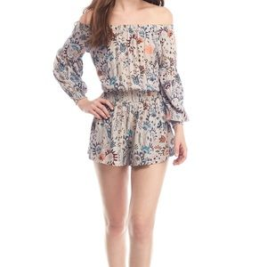 🦋HP🦋Free people romper